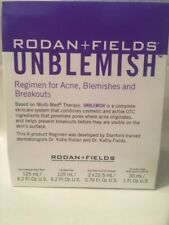 Rodan + Fields UNRG001 4-Product Unblemish Regimen