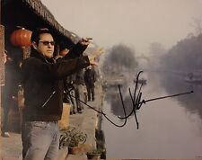 JJ Abrams  Signed 10x8 Photo - Director