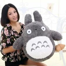 Free Shipping New 50cm Stuffed Animal Doll Plush Cute Totoro Soft Toy Pillow 1PC
