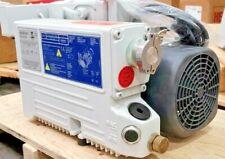 New Listingsogevack Sv40 65 Bi Fc Single Stage Rotary Vane Vacuum Pump 220v