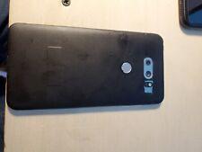 LG V30 H931 - 64GB - Cloud Silver (Unlocked) Smartphone