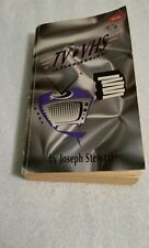 1997 TV VHS Almanac  by Joseph Steward  paperback