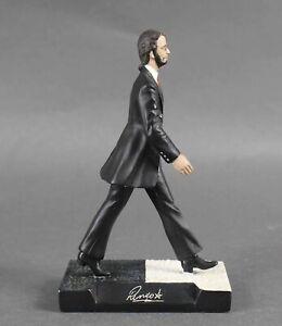 "Ringo Starr Gartlan Limited Edition 495/10000 5"" Figure 723Z"