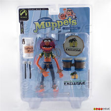Muppets Palisades Animal Collectors Paradise exclusive figure - missing sticker