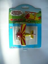 Thomas the Tank Engine and Friends 'Bi-Plane' diecast by Ertl
