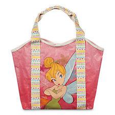 Authentic Disney Tinker Bell Bag Beach Pool Swim Tinkerbell Fairy Bag