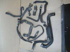 PEUGEOT 206 2.0 HDI DIESEL SELECTION OF COOLANT HOSES  RUBBER PIPES FROM 2001