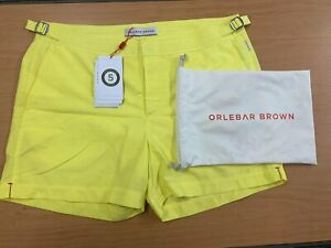 Orlebar Brown Setter Swim Shorts New with Tags