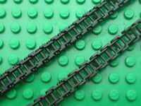 10 maillons de chaine LEGO TECHNIC 3711 chain link / 8457 8872 8835 8844 8291 ..