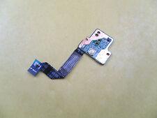Compaq Presario CQ57 Power Button Board (01015EF00-575-G