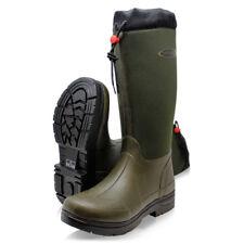 Dirt Boot Neoprene Fleece Lined Wellington Muck Wellies Thermal Winter Boots
