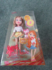 BRATZ BOXED DOLL SWEET DREAMZ PAJAMA PARTY SIERNNA. 2006. RARE &  HARD TO FIND.
