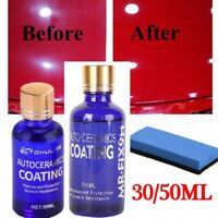 50ML 9H Anti-scratch MR.Fix Liquid Ceramic Car Coating Glass Polish Paint Wax