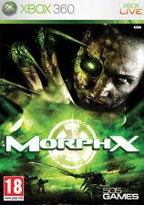 Morphx XBOX 360 IT IMPORT 505 GAMES