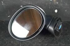 Mini Countryman S F60 el. Außenspiegel links Elektrochrom Light White