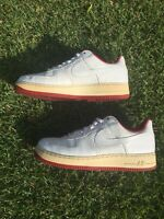 Nike Air Force 1 Limited Edition Jamaican Drum