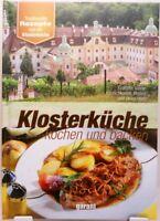 Klosterküche + Kochbuch + Traditionelle leckere Rezepte + Kochen und Backen +