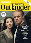 Entertainment Weekly The Ultimate Guide to Outlander Paperback – October 8, 2021