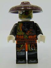 Genuine Lego Ninjago cazado Dragon Hunter Mini Figura