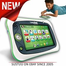Leap Frog LeapPad Ultimate│Kid's Tablet With Wi-Fi,8GB Memory & 800Games│3-9yrs