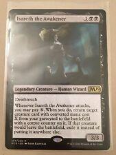 MTG Core 2019 Isareth the Awakener Rare NM/Mint (Magic/MTG)