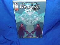 Boondock Saints: In Nomine Patris The Secret History Of Il Duce #2 Lot 12 Gauge