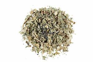 Mullein Herb Dried Cut Leaves Loose Leaf Tea 150g - Verbascum Thapsus