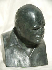 Winston Churchill Blenheim Maquette Signed Limited Edition 6/75 100% cast bronze