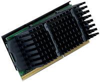 Intel Pentium III 600MHz Slot 1 SL3H6 + Refroidisseur