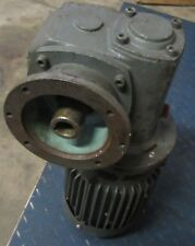CHUN CHEN TYPE AEVF 3HP 3-PHASE INDUCTION MOTOR