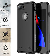 For Apple iPhone 7 / 8 Plus Case Waterproof Shockproof Dustproof Series Cover