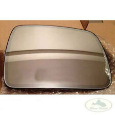LAND ROVER EXTERIOR OUTER MIRROR CONVEX GLASS RH RANGE 10-12 LR011056  OEM