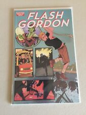 Flash Gordon (Dynamite) Annual 2014 Comic Book