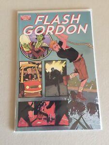 Flash Gordon (Dynamite) Annual 2014 Comic Book