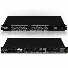 Citronic 170.929 Rack Mount Active Powered Crossover