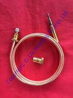 Replacement Thorn M & Marathon Boiler Thermocouple 900MM Boiler B51220