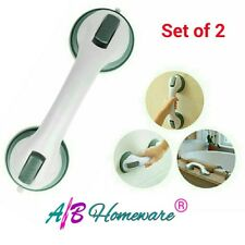 Set of 2 Portable Grip Helping Handle - Safety Handle For Bathroom and Household