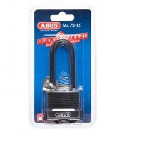 ABUS Padlock 70/45HB63 KD DP