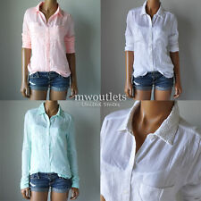 hollister blouses
