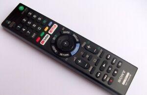 NEU ORIGINAL FERNBEDIENUNG SONY TV RMT-TX300E REMOTE CONTROL