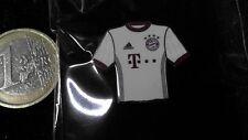 FC Bayern München FCB Trikot Pin Badge UEFA Champions League 2016/2017