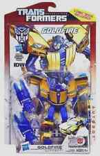 TRANSFORMERS GENERATIONS DELUXE 30TH ANNIVERSARY AUTOBOT BUMBLEBEE GOLDFIRE
