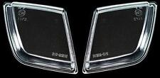 MAZDA 6 FOG LAMP LIGHTS GLASS RIGHT+ LEFT  2007-2013 (RH+LH)