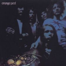 orange peel - same  ( D 1972 ) digipak CD