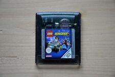 GBC - Lego Racers für Nintendo GameBoy Color