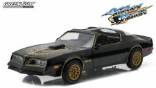 1 24 1977 Pontiac Trans Am Smokey & The Bandit Movie From Mr Toys