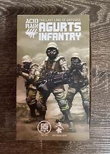 ACID RAIN - Agurts Infantry 88th (SAND)