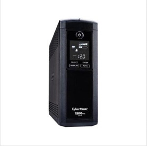 CyberPower CP1500AVRLCD 1500 VA 900 Watts UPS