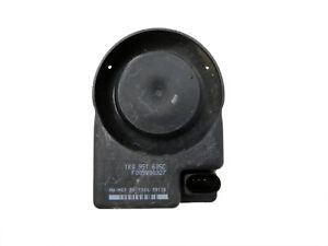 Système d'alarme Alarme Été Sirène DR AV pour Skoda Octavia II 1Z 05-09