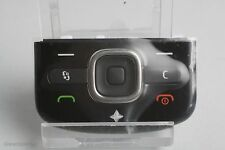 Original Nokia 6710 Navigator función teclado negro teclas maletero teclado numérico Black